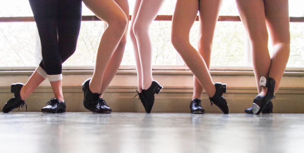 Theatre Tap Dancing 劇場踢踏舞