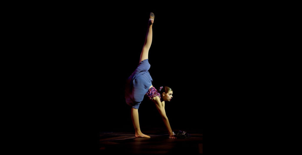 Acro Dance 特技舞蹈