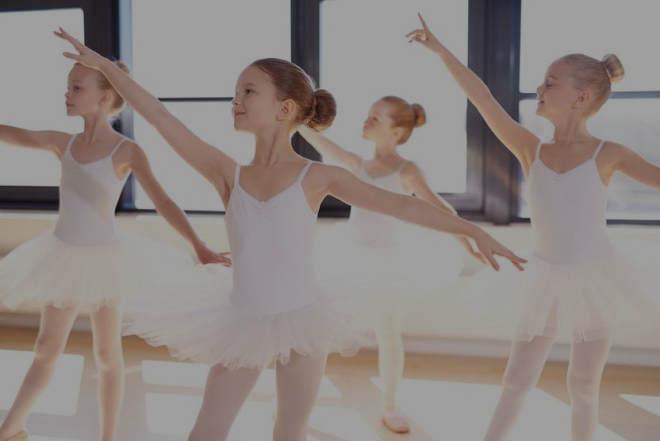 Ballet  芭蕾舞蹈