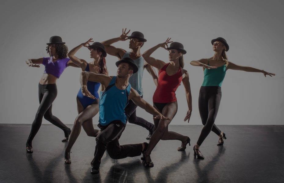 Theatre Jazz Dancing 劇場爵士舞