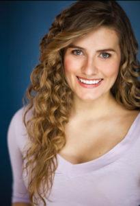 Madison Hayes Crook