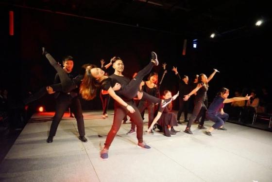 Musical Theatre Solo 歌舞整合個人表演班